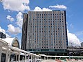 Daiwa Roynet Hotel Tokyo-Ariake, at Ariake, Koto, Tokyo (2019-08-13).jpg