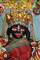 Dakshina Kali - Jaan Bari - 10-1-1 Ram Kumar Bhattacharjee Lane - Chakraberia - Howrah 2014-11-04 0240.JPG