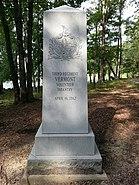 Dam No- One Battlefield Site 2012-09-05 18-47-32