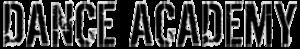 Dance Academy - Series logo