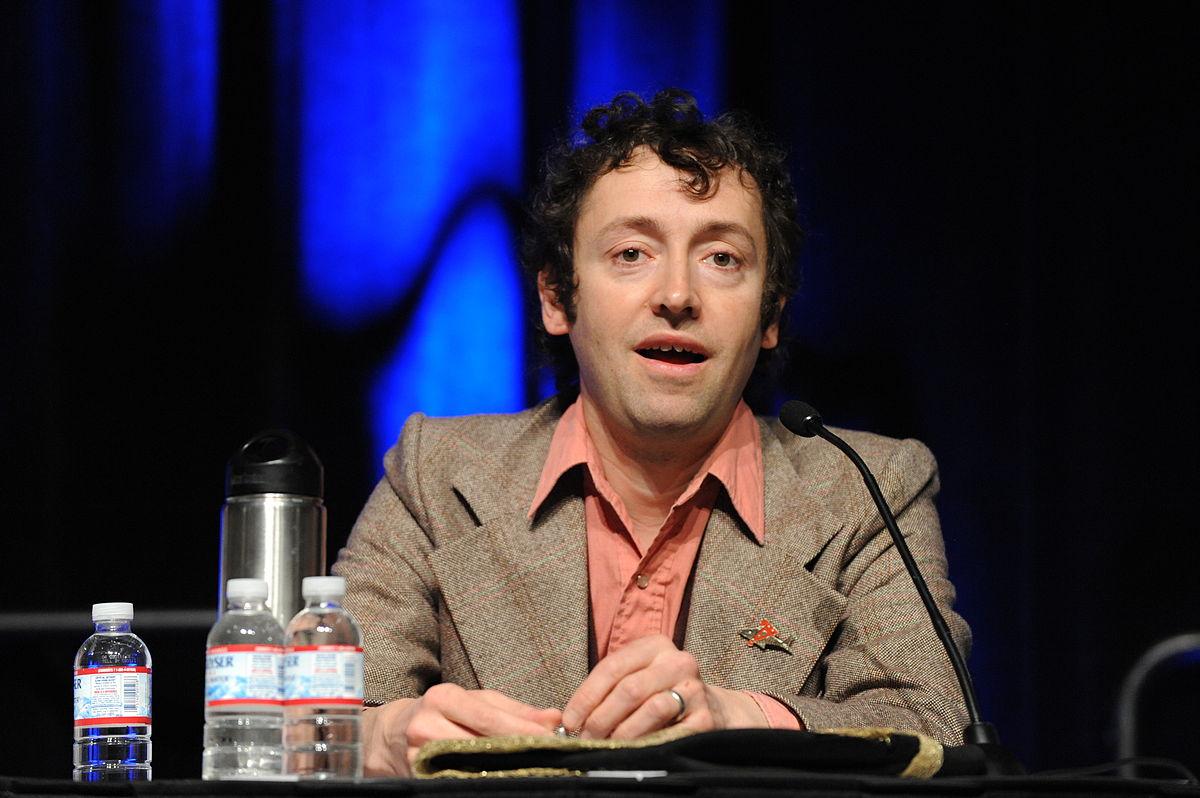Daniel James (game developer) - Wikipedia