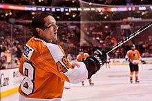 Philadelphia Flyers edit . Danny Brière.jpg 6bb070794