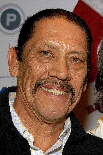 Danny Trejo - Trejo in October 2009
