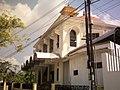 Dari Samping, Masjid Ath Tholibin, Berkoh.jpg