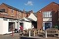 Daventry, Rose Court - geograph.org.uk - 1741418.jpg