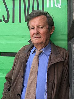 David Hare (playwright)