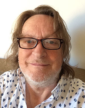 David Marks (psychologist) - David F. Marks, 2015
