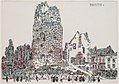 David Milne-The belfry hotel de ville arras.jpg