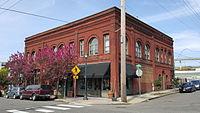 Davis Block, Portland, 2016.jpg