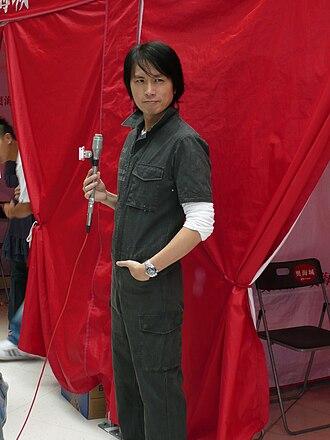 Dayo Wong - Dayo Wong in 2003
