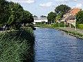 De Lugtbrug - Rotterdam - View from the bridge towards the east.jpg