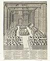 De synode van Dordrecht, 1618, RP-P-1916-284.jpg