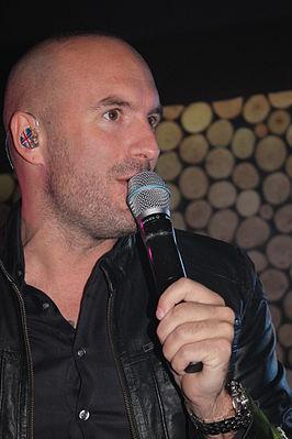 Dean Saunders Zanger Wikipedia