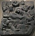 Death of the Buddha. Gandhara.Met.jpg