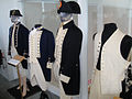 "Debbie Reynolds Auction - Marlon Brando, Trevor Howard, Charles Laughton, and Clark Gable costumes from ""Mutiny on the Bounty"".jpg"