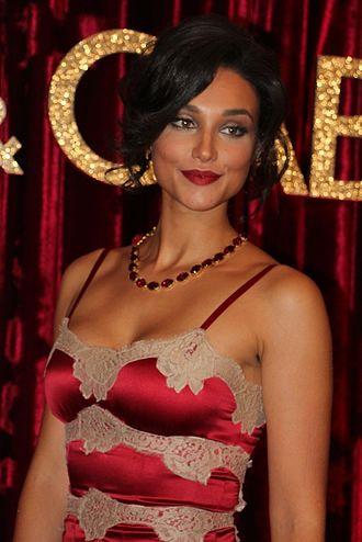 Débora Nascimento - Nascimento at the Dolce & Gabbana brand party in 2016.