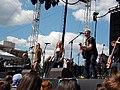 Delta Rae at Bunbury Music Festival 2013 (9312547954).jpg