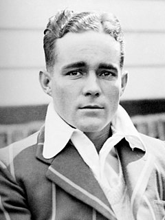 Denis Tomlinson South African cricketer
