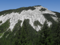 Dent du Villard, gezien vanuit het dal van de Torrent de la Rosière.png