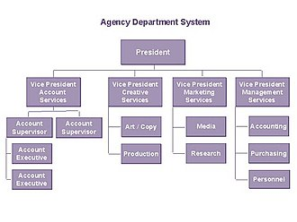 Organizational chart - Functional Hybrid Organizational Chart Shri Lal Mahal.