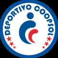Deportivo Coopsol logo.png