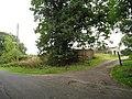 Derelict Building on Ashford Road, Bethersden, Kent - geograph.org.uk - 976259.jpg