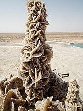Desert Rose Crystal Wikipedia