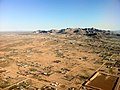 Desierto antes de arrivar a Ciudad Juárez. - panoramio.jpg