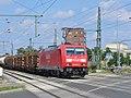 Dessau - Guterzug (Goods Train) - geo.hlipp.de - 40760.jpg