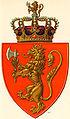 Det norske rigsvåben - Salmonsen 1924.jpg