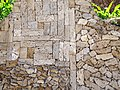 Detail of Old City Wall - Harar - Ethiopia (8750583290).jpg