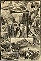 Diccionario enciclopedico hispano-americano de literatura, siencias y artes. Edicion profusamente ilustrada con miles de pequeños grabados intercalados en el texto y tirados aparte, que reproducen las (14760308091).jpg