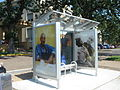 Dickerman Park bus shelter 2.JPG