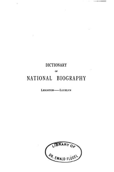File:Dictionary of National Biography volume 33.djvu