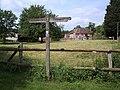 Didlington Farmhouse - geograph.org.uk - 466489.jpg