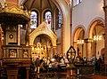 Die Pfarrkirche St.Sebastian - Innenansicht.jpg