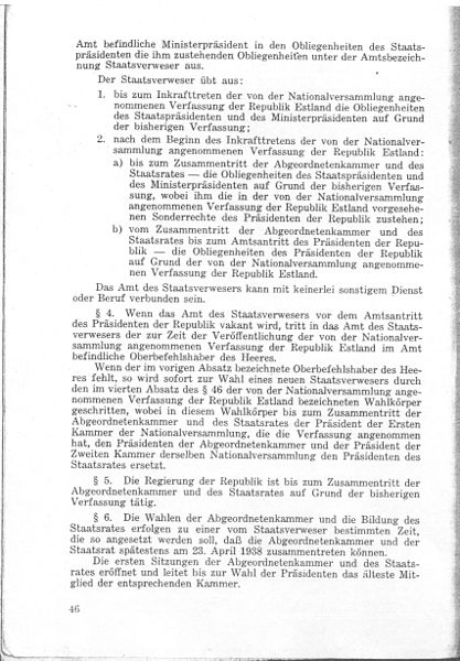 File:Die Verfassung der Republik Estland (1937) Seite 46.jpg