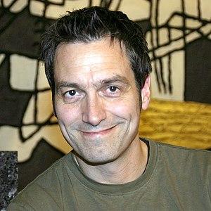 Deutscher Comedypreis - The current host of the ceremony, Dieter Nuhr (2006)
