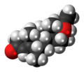 Dimethisterone 3D spacefill.png