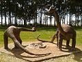 Dinosaurios, Grutas del Palacio.jpg