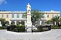 Dionysios Solomos statue - Zakynthos – Greek – 01.jpg