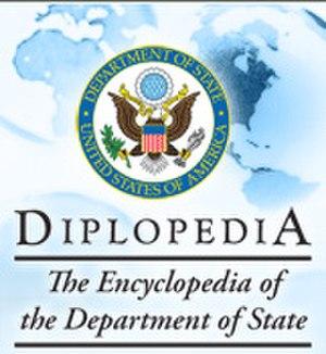 Diplopedia - Diplopedia Logo