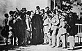 Disdéri, André Adolphe Eugène - Père d'Alzon und seine Schüler (Zeno Fotografie).jpg