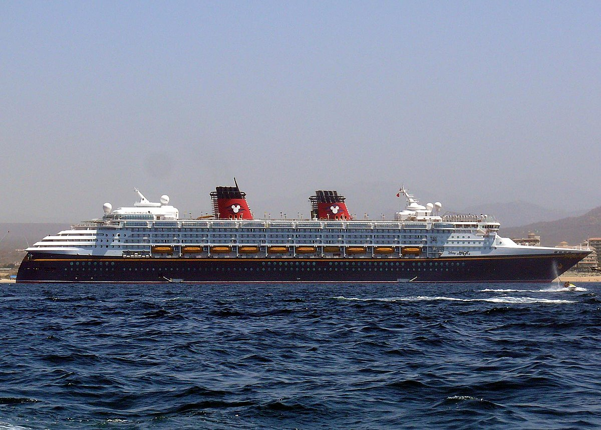 Disney Magic - Wikipedia