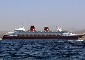 Disney Magic - Image: Disney Magic 2