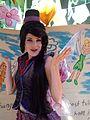 Disneyland Disney Fairies character Vidia 2.jpg
