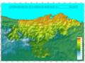 Distribución espacial de la temperatura media anual en Cantabria.png