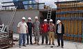 District commander tours barracks construction site (9369626321).jpg