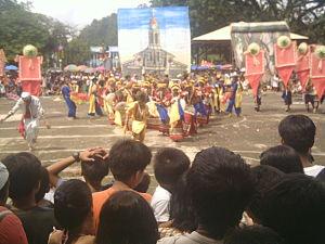 Tandag - Diwatahan Festival