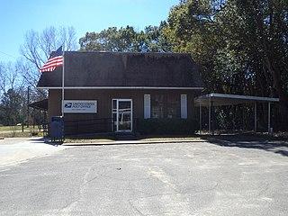Dixie, Brooks County, Georgia Unincorporated community in Georgia, United States